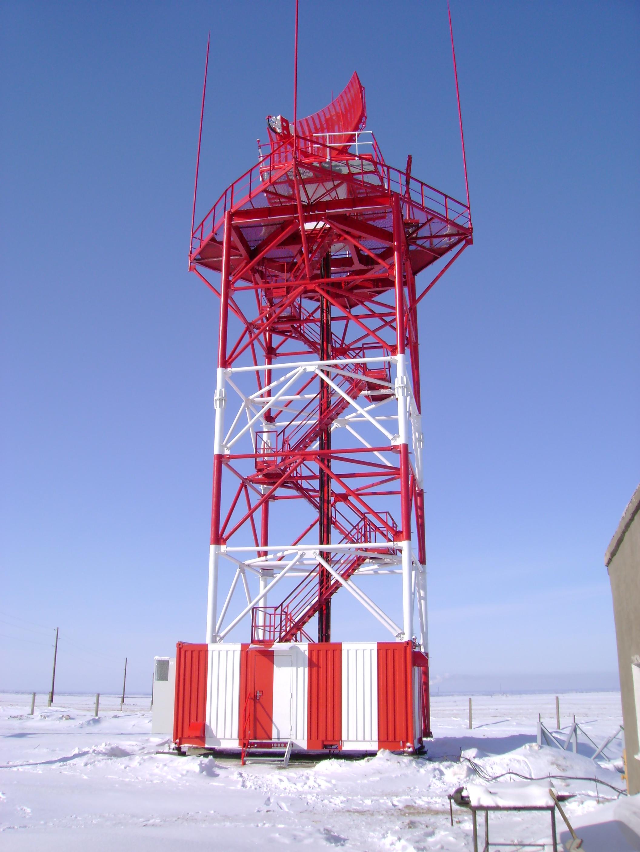 Primary Surveillance Radar Nrpl Aero